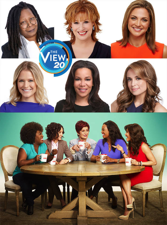 an analysis of talk shows ruling daytime television This statistic illustrates the number of tv viewers who typically watch daytime talk shows in the united states from spring 2008 to spring 2017 in spring 2017, the number of tv viewers in the us who said they typically watch daytime talk shows.
