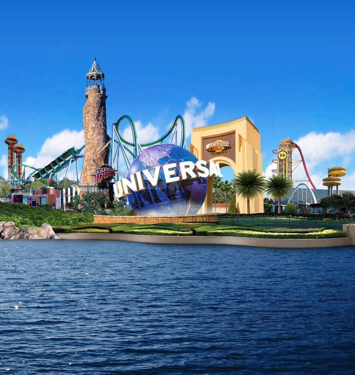 price discrimination amusement parks
